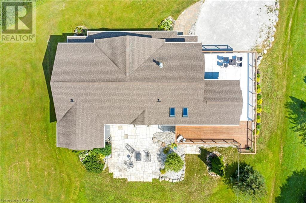111 Hurlburt Court, Meaford (Municipality), Ontario  N0H 2P0 - Photo 47 - 40157261
