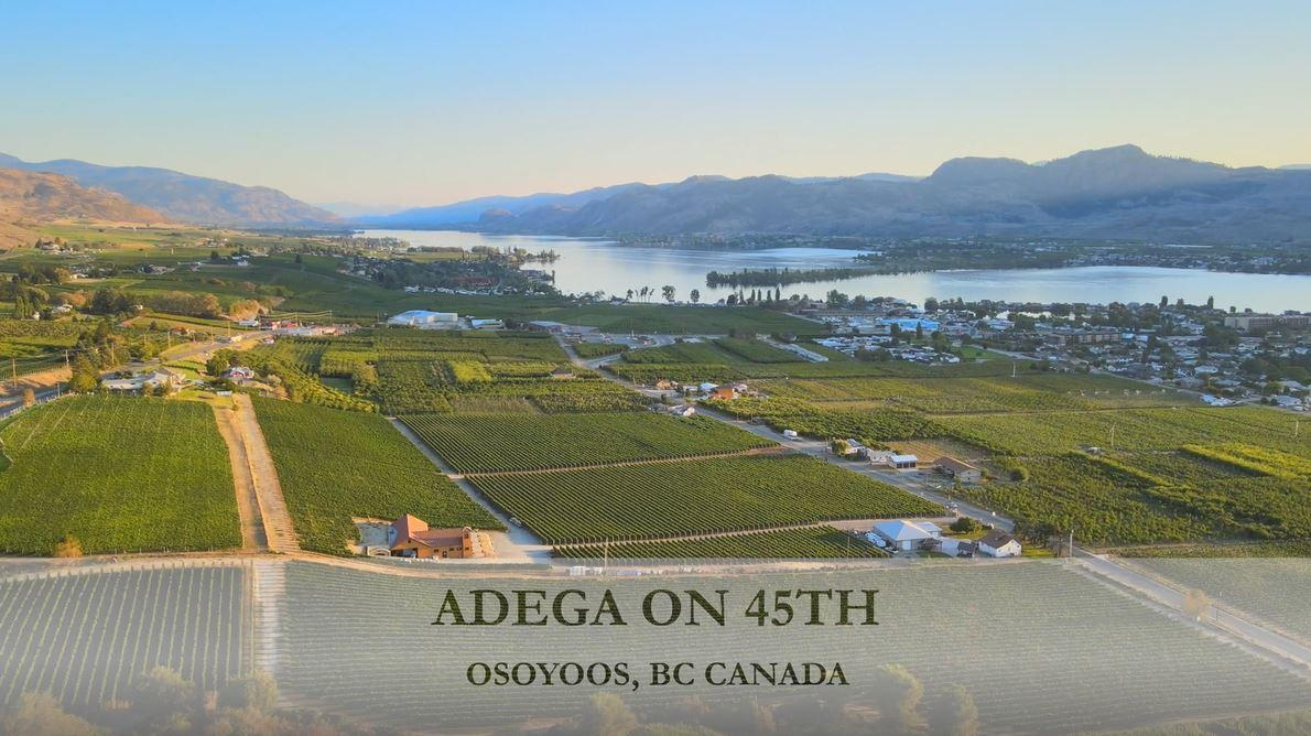 7311 45TH Street, Osoyoos, British Columbia V0H1V6, ,Industrial,For Sale Or Rent,45TH,191336
