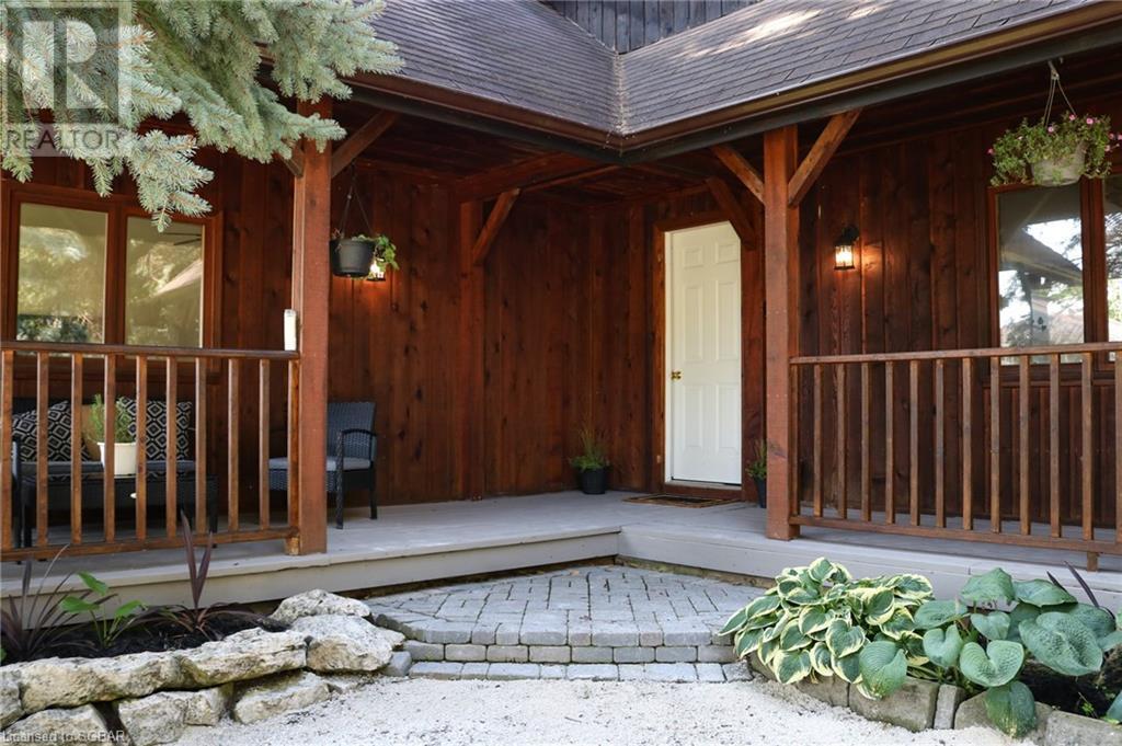 22 Woodcrest Avenue, Collingwood, Ontario  L9Y 3Z1 - Photo 4 - 40157855