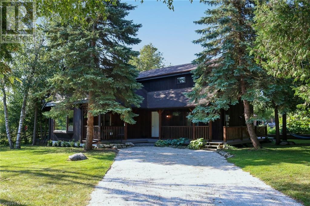 22 Woodcrest Avenue, Collingwood, Ontario  L9Y 3Z1 - Photo 1 - 40157855