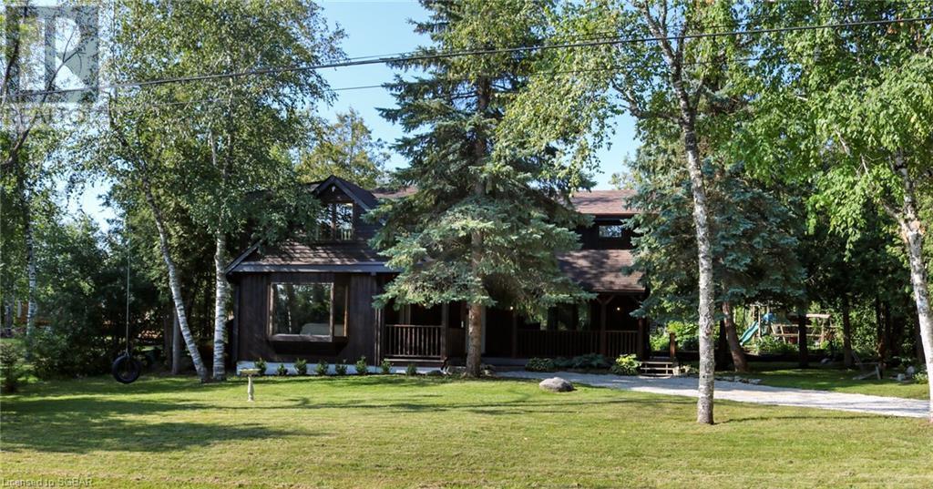 22 Woodcrest Avenue, Collingwood, Ontario  L9Y 3Z1 - Photo 3 - 40157855
