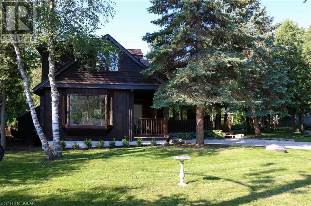 22 Woodcrest Avenue, Collingwood, Ontario  L9Y 3Z1 - Photo 2 - 40157855
