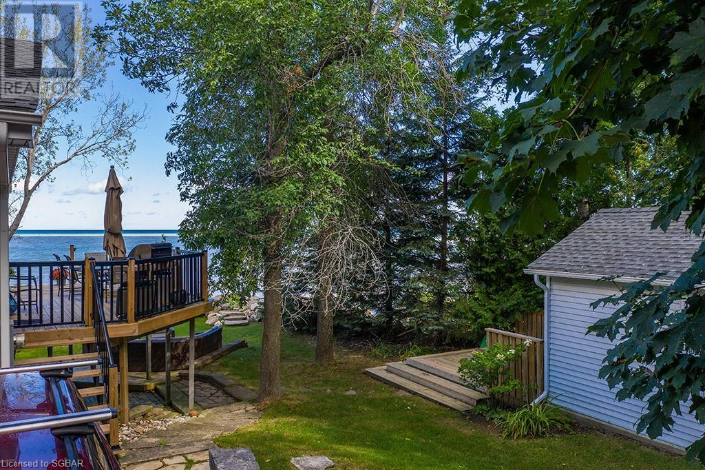 197 Fraser Street, Meaford (Municipality), Ontario  N4L 1A1 - Photo 10 - 40163733