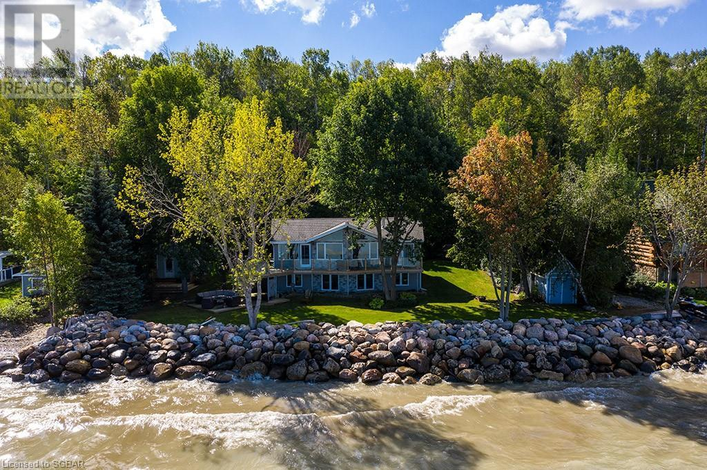 197 Fraser Street, Meaford (Municipality), Ontario  N4L 1A1 - Photo 4 - 40163733