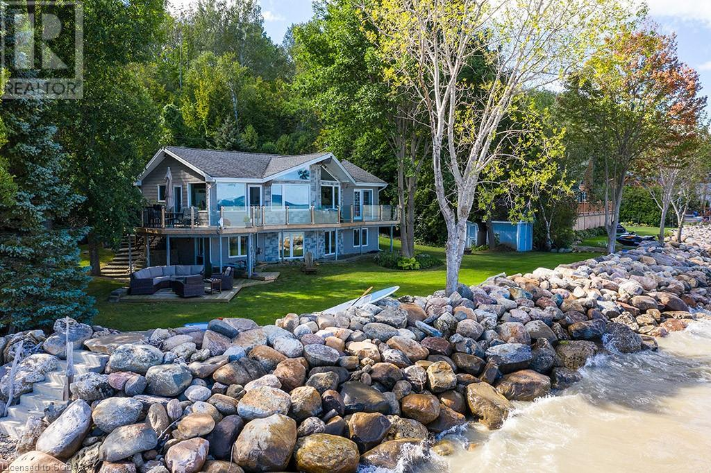 197 Fraser Street, Meaford (Municipality), Ontario  N4L 1A1 - Photo 13 - 40163733