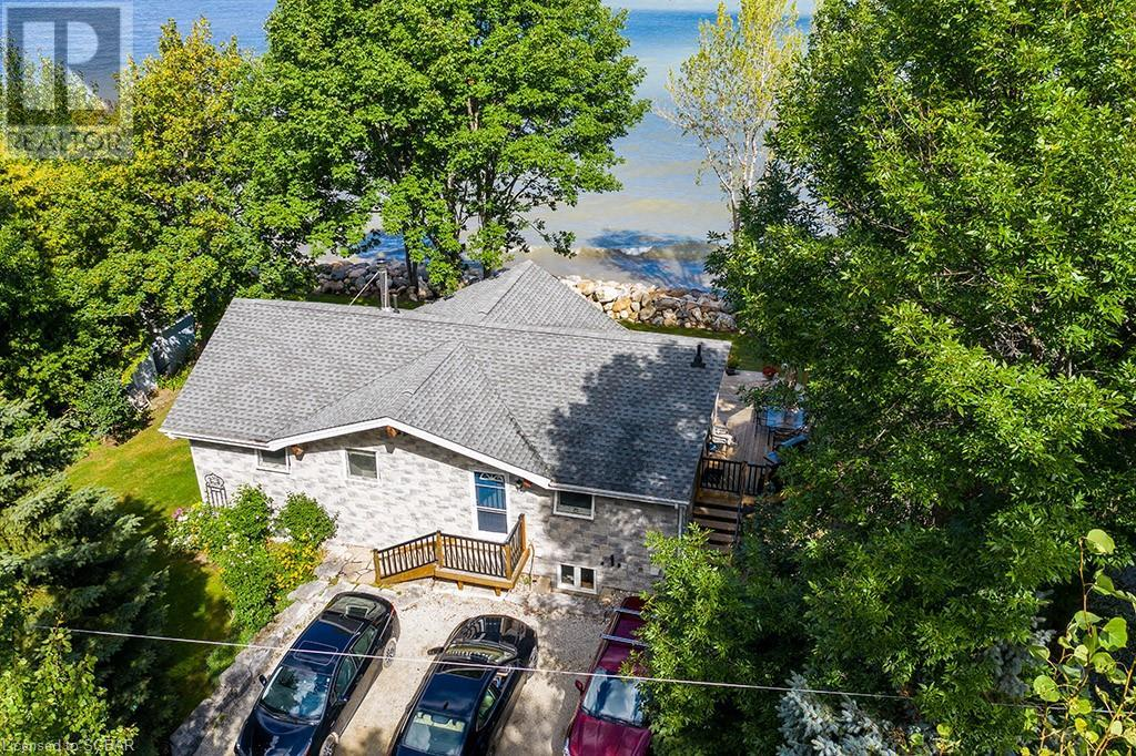 197 Fraser Street, Meaford (Municipality), Ontario  N4L 1A1 - Photo 7 - 40163733
