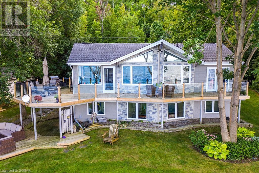 197 Fraser Street, Meaford (Municipality), Ontario  N4L 1A1 - Photo 22 - 40163733