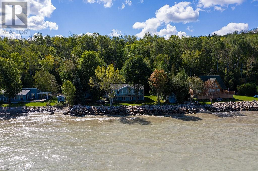 197 Fraser Street, Meaford (Municipality), Ontario  N4L 1A1 - Photo 3 - 40163733