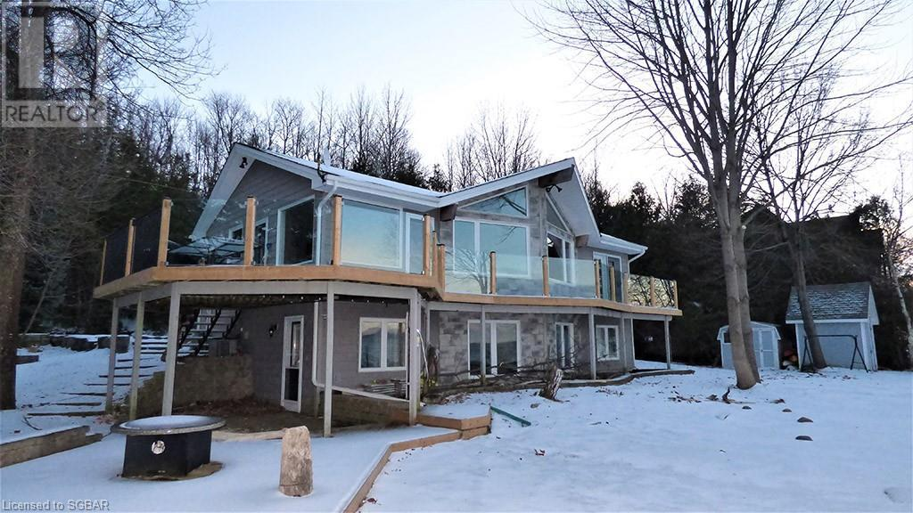 197 Fraser Street, Meaford (Municipality), Ontario  N4L 1A1 - Photo 48 - 40163733