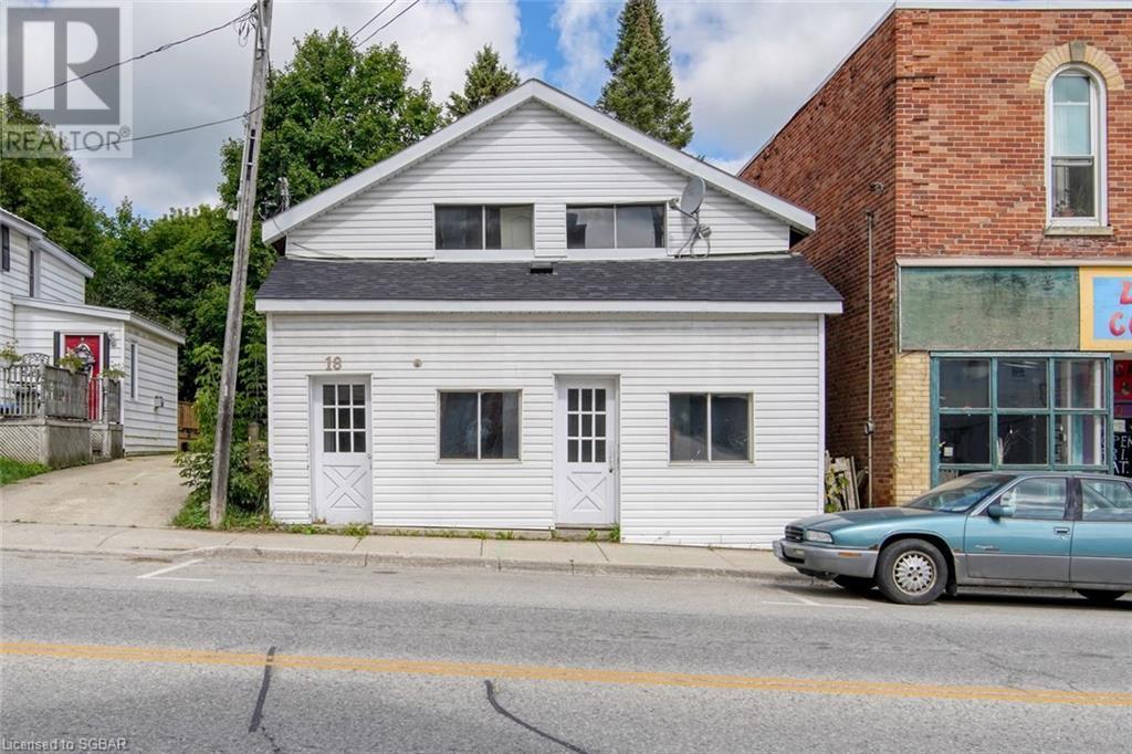 18 Collingwood Street, Flesherton, Ontario  N0C 1E0 - Photo 28 - 40162505