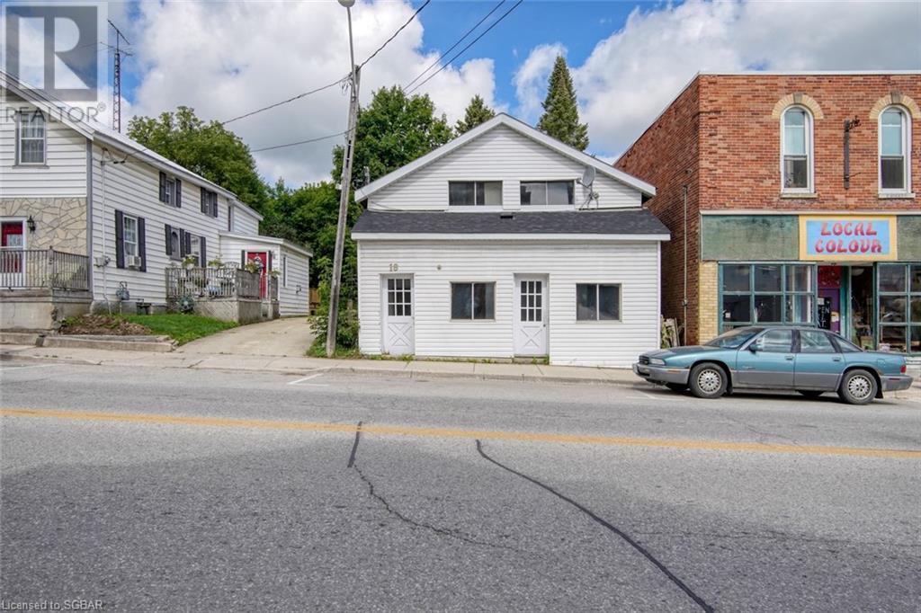 18 Collingwood Street, Flesherton, Ontario  N0C 1E0 - Photo 27 - 40162505