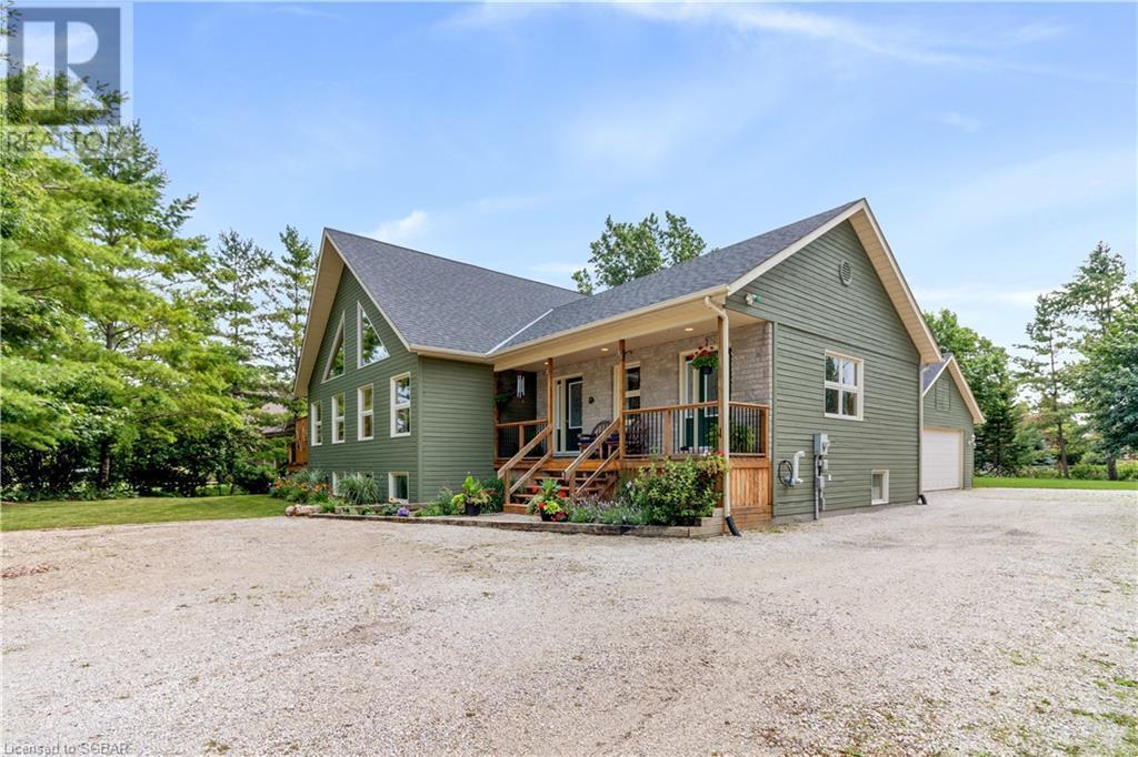 22 Trails End, Collingwood, Ontario  L9Y 5B1 - Photo 2 - 40145071