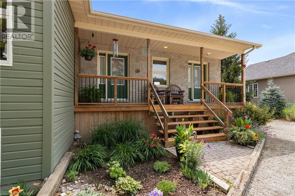 22 Trails End, Collingwood, Ontario  L9Y 5B1 - Photo 5 - 40145071