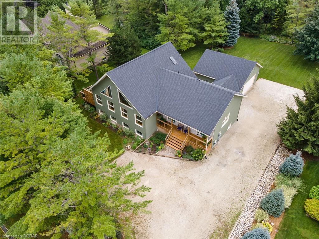 22 Trails End, Collingwood, Ontario  L9Y 5B1 - Photo 3 - 40145071