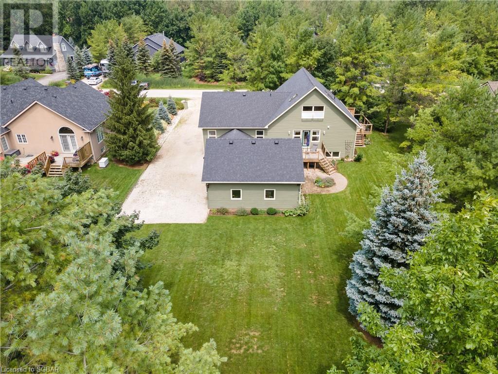 22 Trails End, Collingwood, Ontario  L9Y 5B1 - Photo 43 - 40145071
