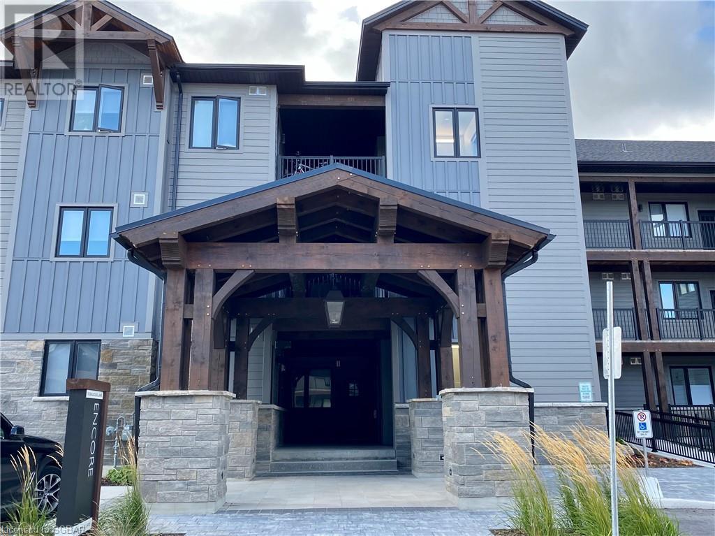 10 Beausoleil Lane Unit# 301, Town Of Blue Mountains, Ontario  L9Y 2X5 - Photo 1 - 40164159