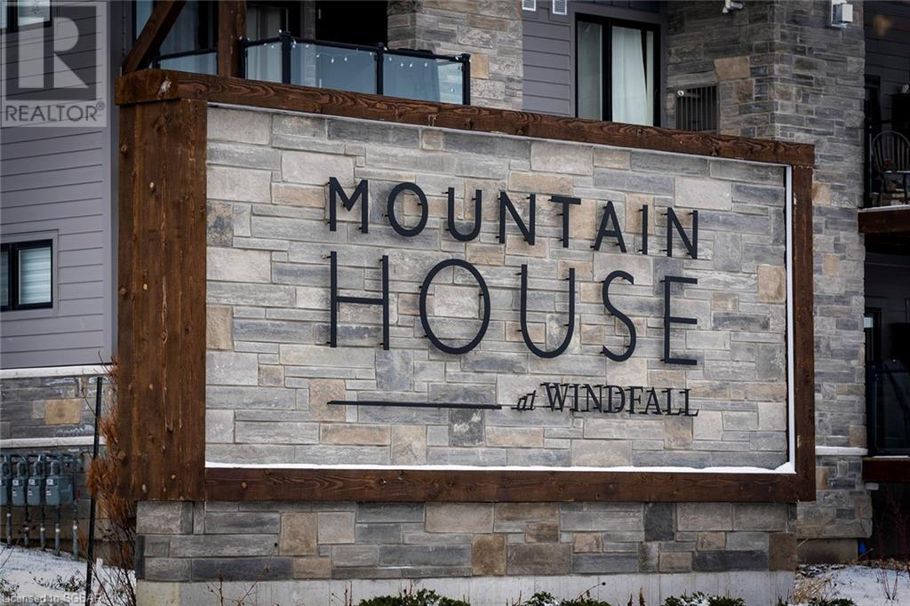 10 Beausoleil Lane Unit# 301, Town Of Blue Mountains, Ontario  L9Y 2X5 - Photo 15 - 40164159