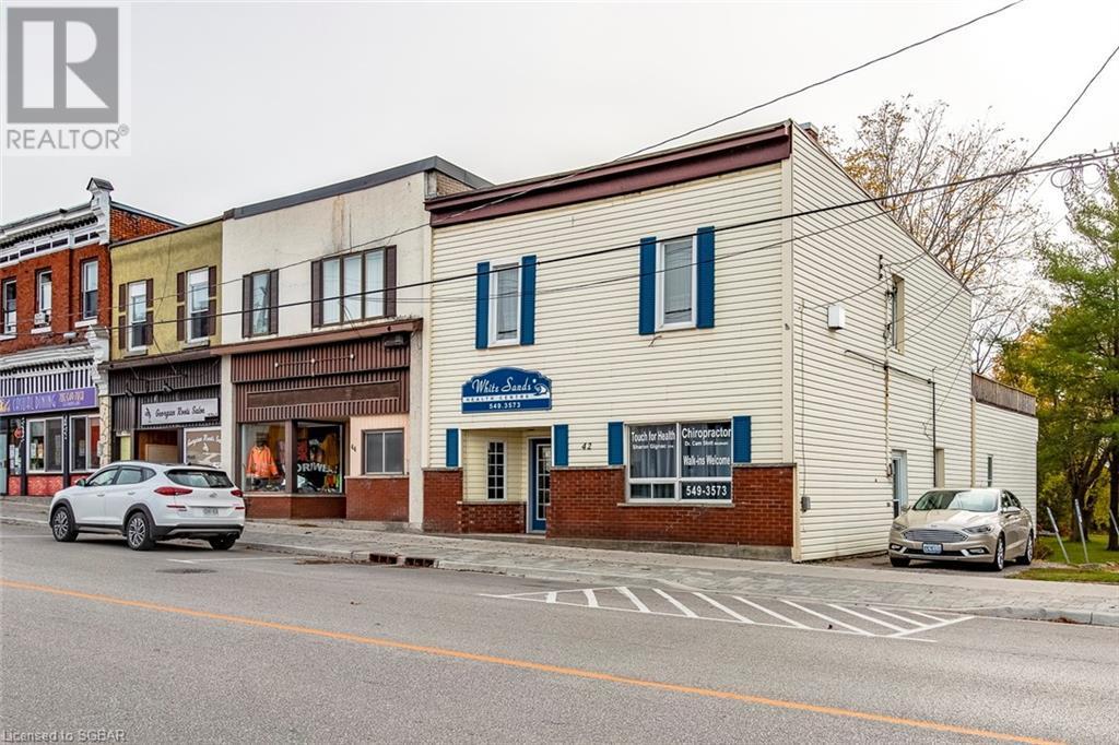 42 MAIN Street, penetanguishene, Ontario