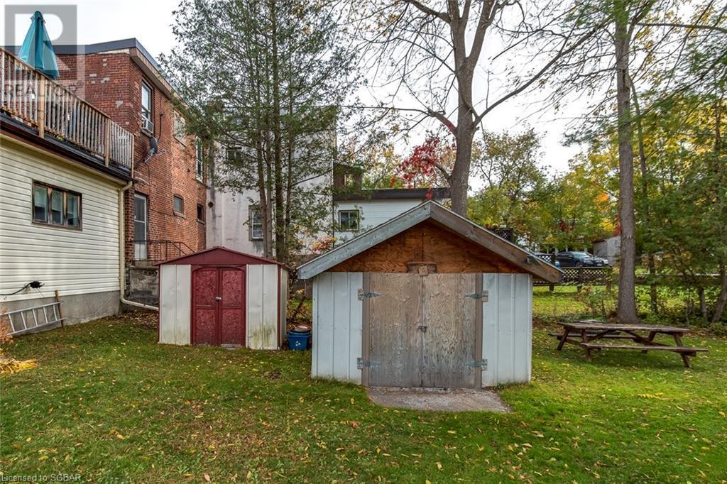 42 Main Street, Penetanguishene, Ontario  L9M 1T2 - Photo 22 - 40164309