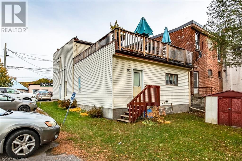 42 Main Street, Penetanguishene, Ontario  L9M 1T2 - Photo 23 - 40164309