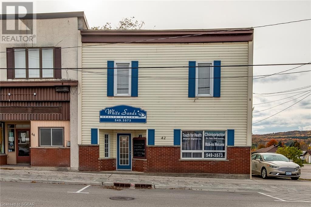 42 Main Street, Penetanguishene, Ontario  L9M 1T2 - Photo 25 - 40164309