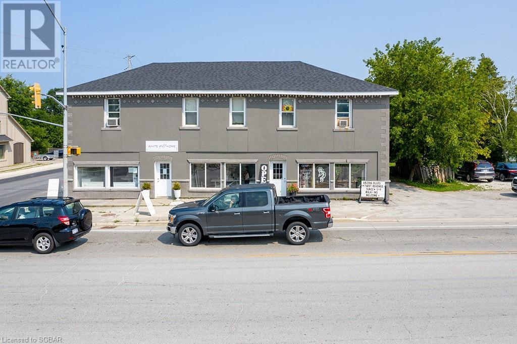 2791 124 County Road, Duntroon, Ontario  L0M 1H0 - Photo 7 - 40156099