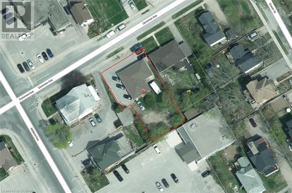 451 Dominion Avenue, Midland, Ontario  L4R 1P4 - Photo 19 - 40161920