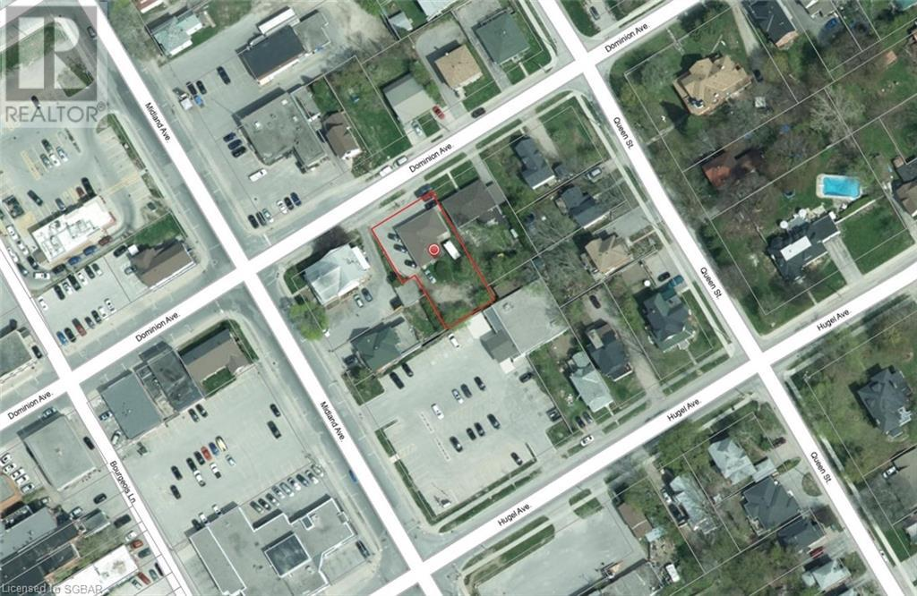 451 Dominion Avenue, Midland, Ontario  L4R 1P4 - Photo 20 - 40161920