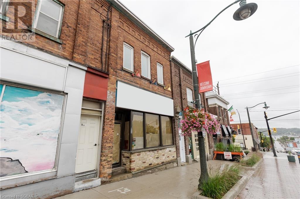100 Main Street, Penetanguishene, Ontario  L9M 1T5 - Photo 1 - 40147249