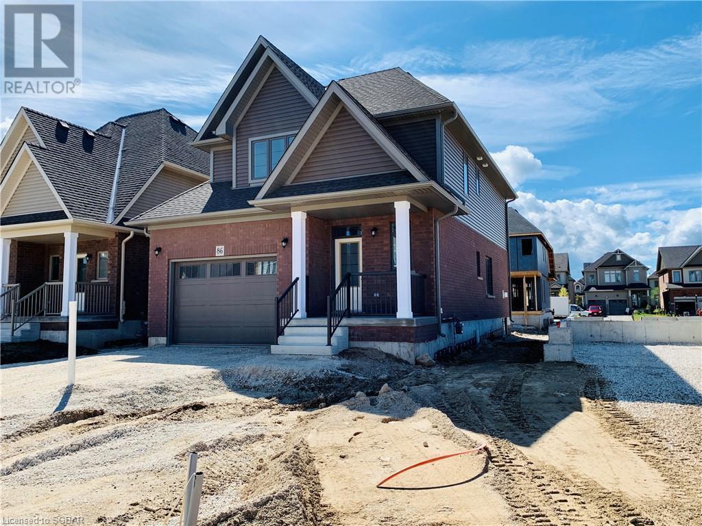 86 Mclean Avenue, Collingwood, Ontario  L9Y 4B6 - Photo 3 - 40163792