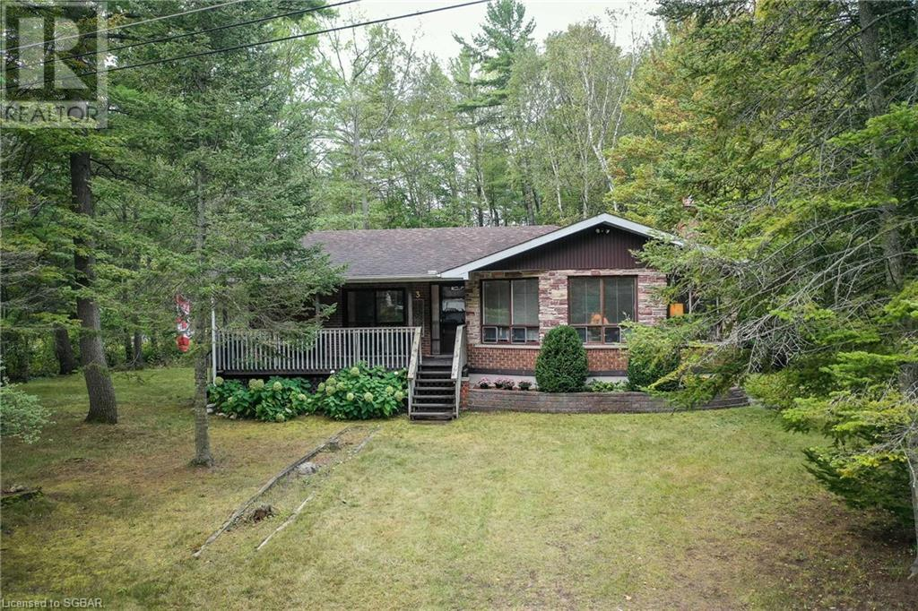 3 Bay Road, Tiny, Ontario  L0L 2T0 - Photo 2 - 40163038