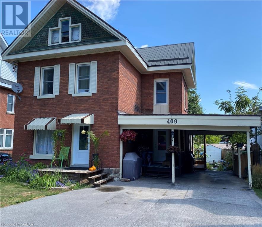 409 Queen Street, Midland, Ontario  L4R 3H9 - Photo 10 - 40164674