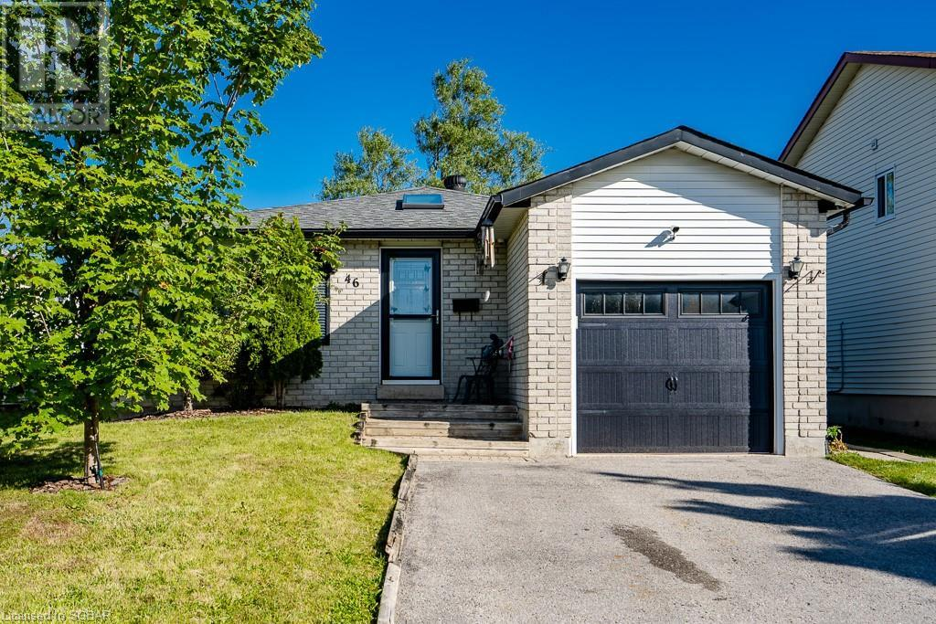 46 Hickling Trail, Barrie, Ontario  L4M 5S4 - Photo 2 - 40164740