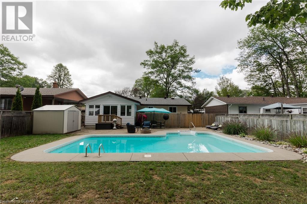 11 Payette Drive, Penetanguishene, Ontario  L9M 1H4 - Photo 26 - 40164731