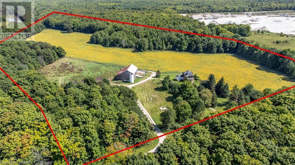 178841 17 Grey Road, Georgian Bluffs, Ontario  N4K 5N4 - Photo 2 - 40165221