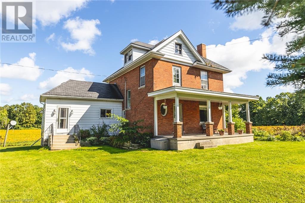 178841 17 Grey Road, Georgian Bluffs, Ontario  N4K 5N4 - Photo 3 - 40165221