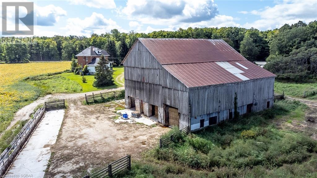 178841 17 Grey Road, Georgian Bluffs, Ontario  N4K 5N4 - Photo 38 - 40165221