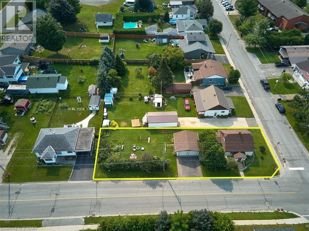 8 Edward Street, Penetanguishene, Ontario  L9M 1L1 - Photo 32 - 40156920