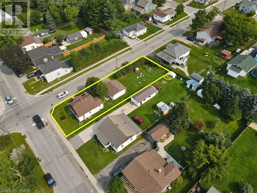 8 Edward Street, Penetanguishene, Ontario  L9M 1L1 - Photo 35 - 40156920