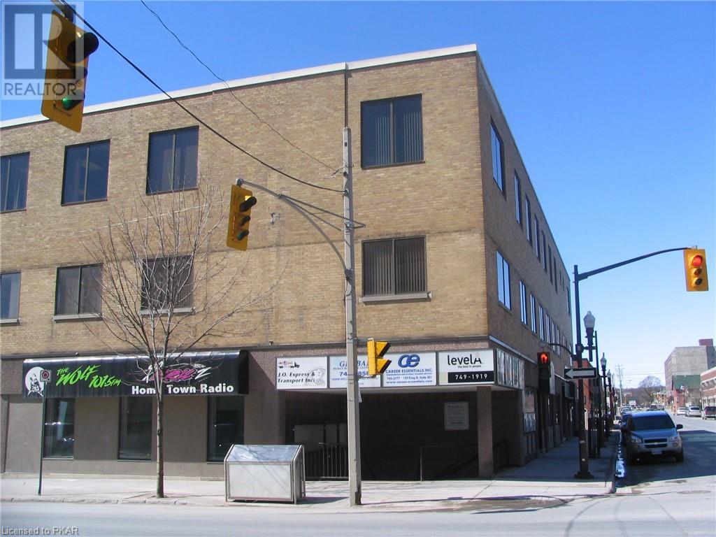 159 King Street Unit 214, Peterborough