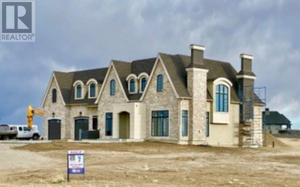 6 Edgemoor Way W, Rural Lethbridge County, Alberta  T1J 5R6 - Photo 3 - A1020249