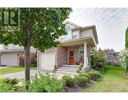 54 HIGHLANDS Crescent, collingwood, Ontario