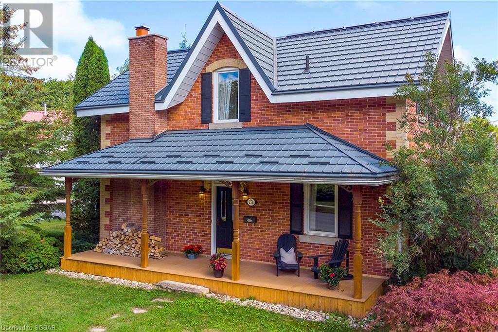 271 Birch Street, Collingwood, Ontario  L9Y 2V8 - Photo 2 - 40164695