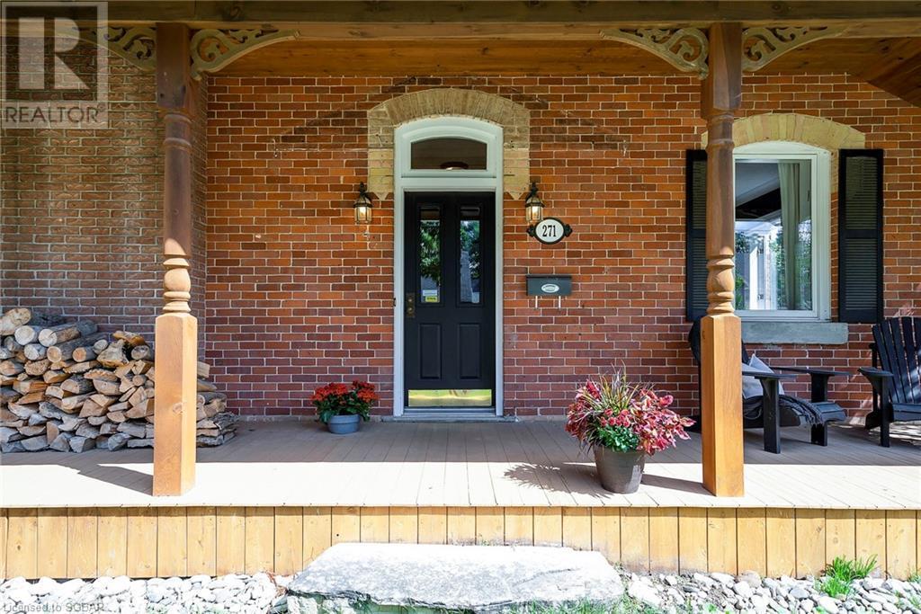 271 Birch Street, Collingwood, Ontario  L9Y 2V8 - Photo 4 - 40164695