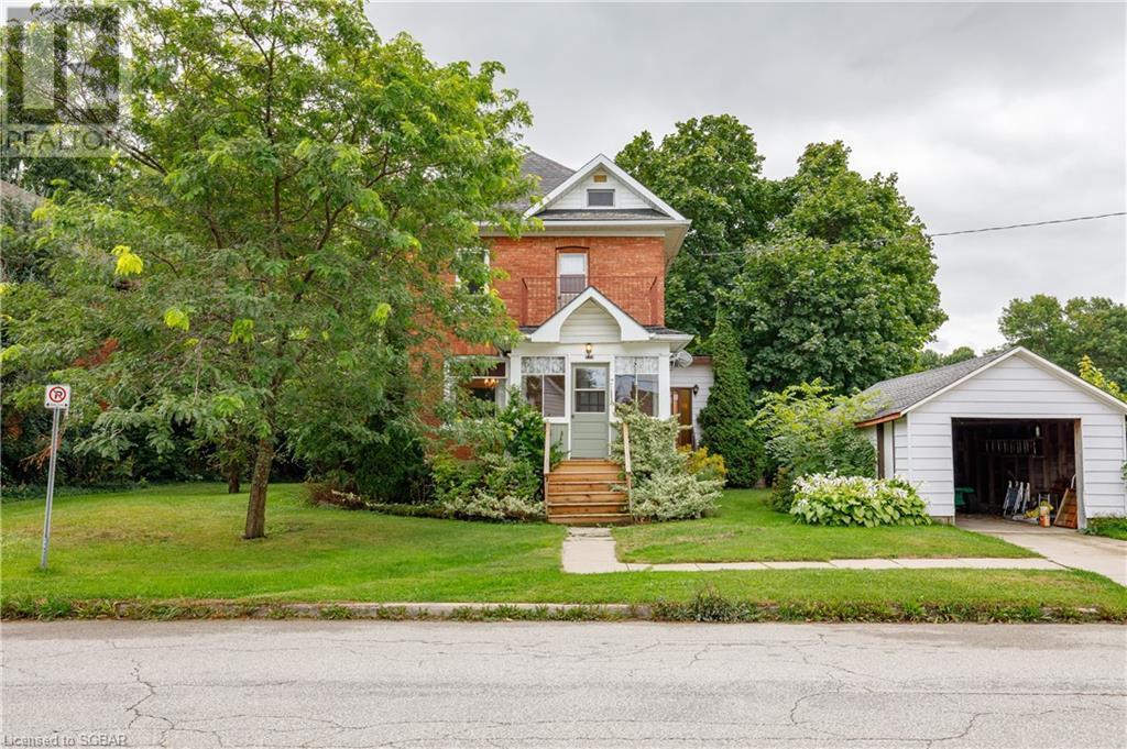 173 Eliza Street, Meaford, Ontario  N4L 1B4 - Photo 2 - 40163517