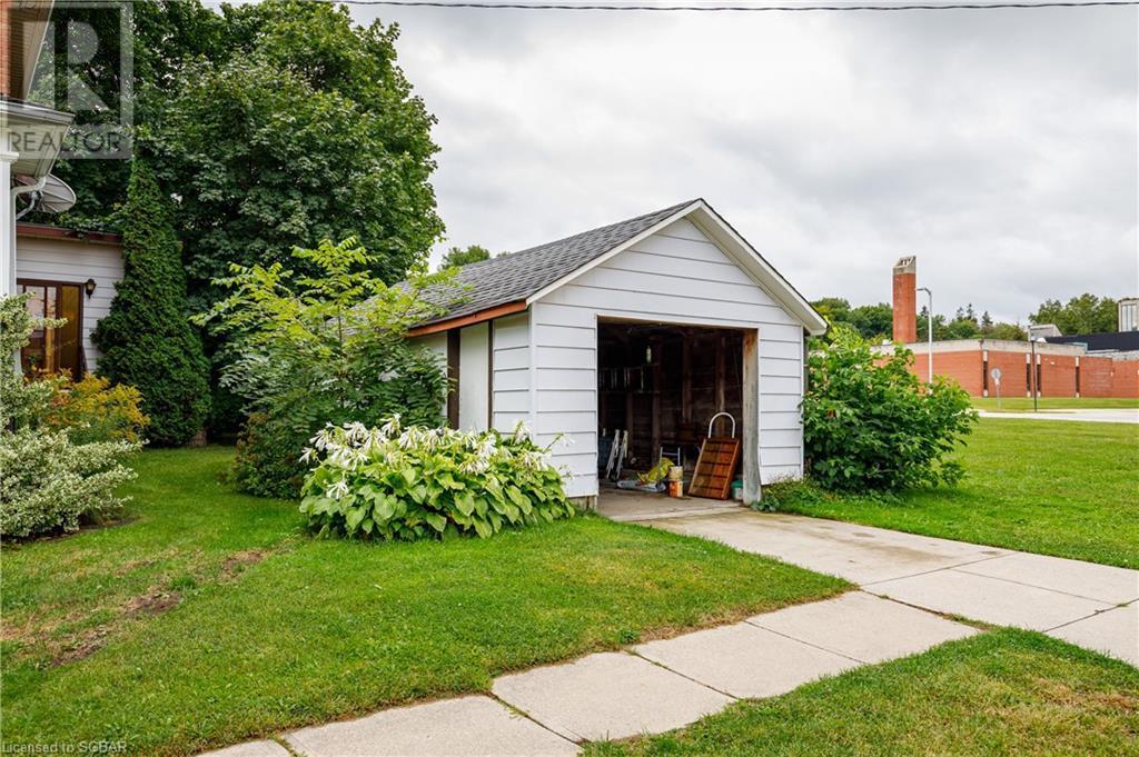 173 Eliza Street, Meaford, Ontario  N4L 1B4 - Photo 31 - 40163517