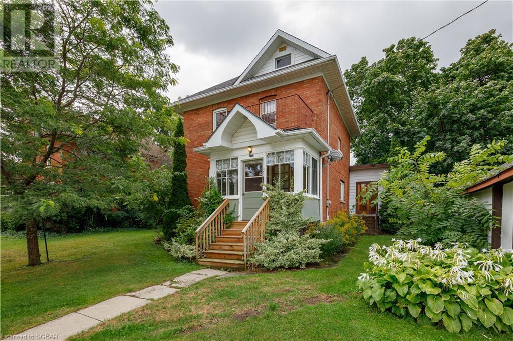 173 Eliza Street, Meaford, Ontario  N4L 1B4 - Photo 4 - 40163517