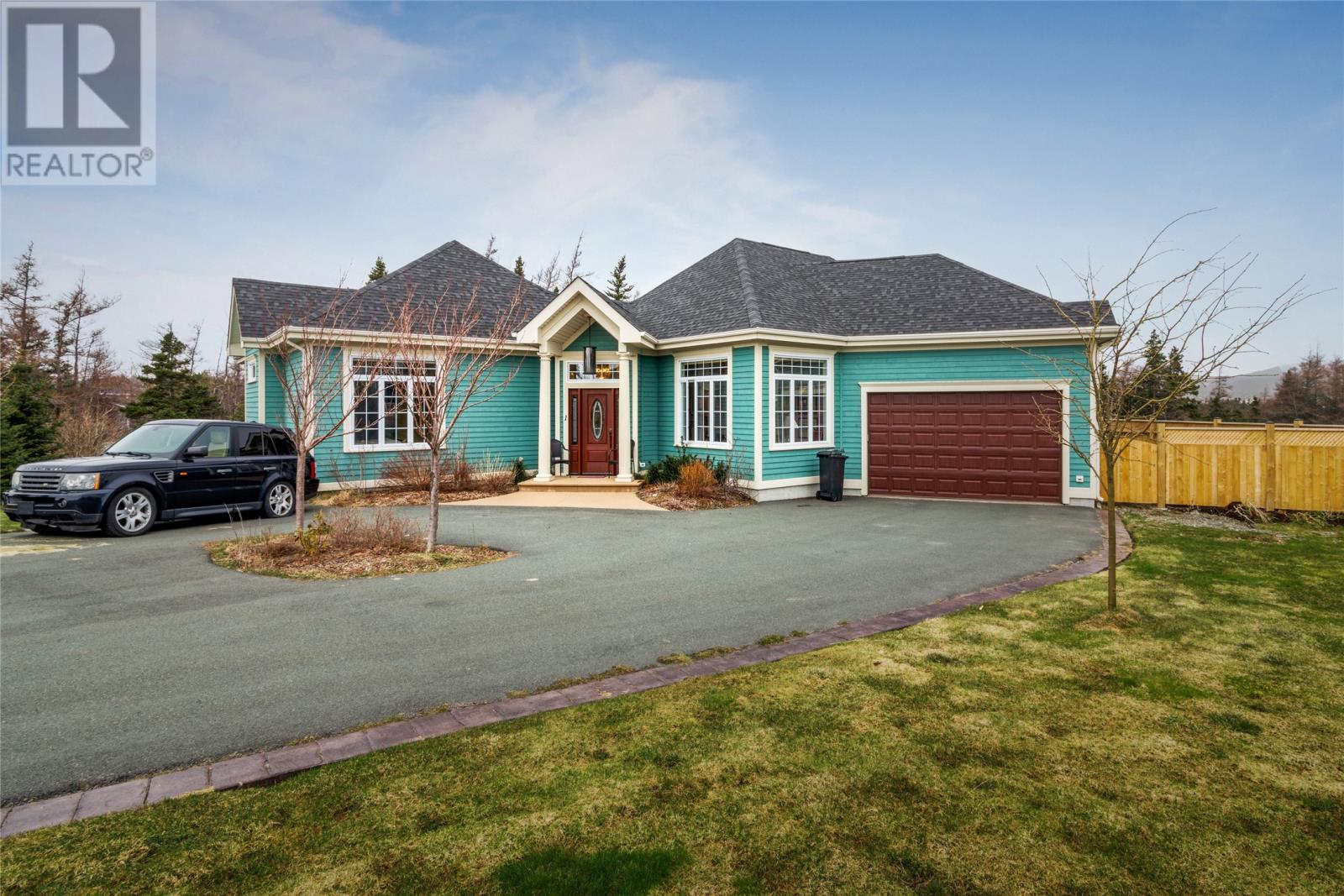 1 Jenny`s Way, Logy Bay - Outer Cove - Middle Cove 1237097