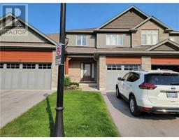 133 CONSERVATION Way, collingwood, Ontario