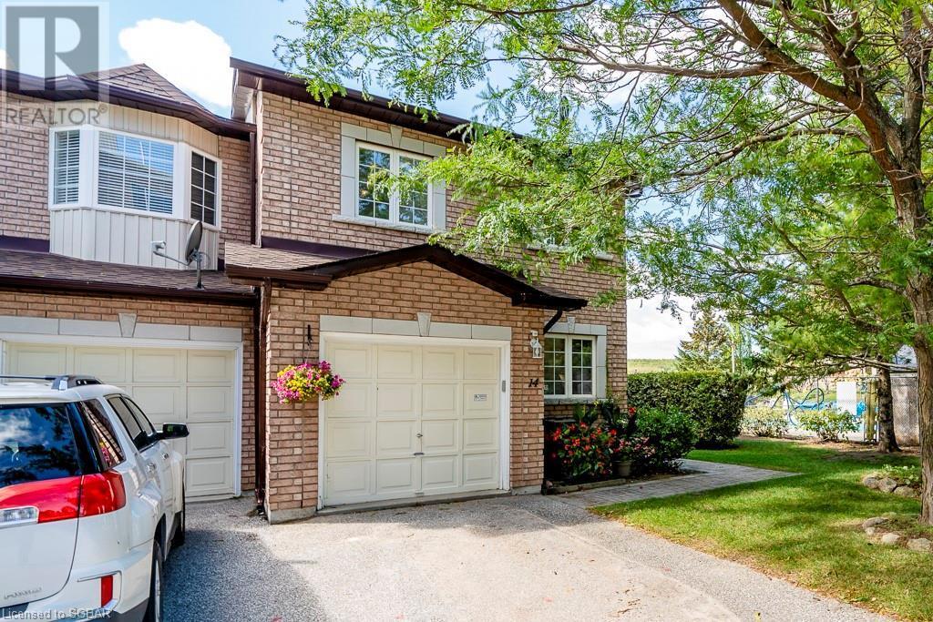 4 Beck Boulevard Unit# 14, Penetanguishene, Ontario  L9M 2H3 - Photo 3 - 40164687
